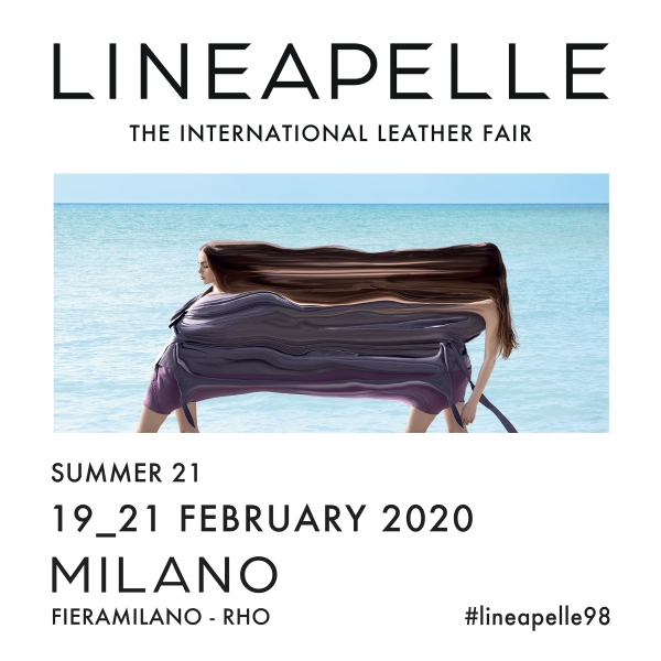 Lineapelle Milano - Summer 21 Leather Collection